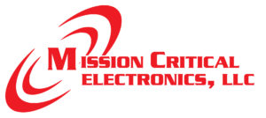 Mission Critical Electronics LLC Logo